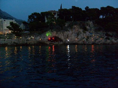 Deep klub, Makarska