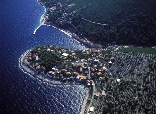 Prigradica-öböl