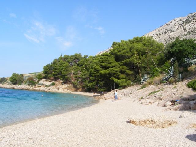 Strand, Murvica