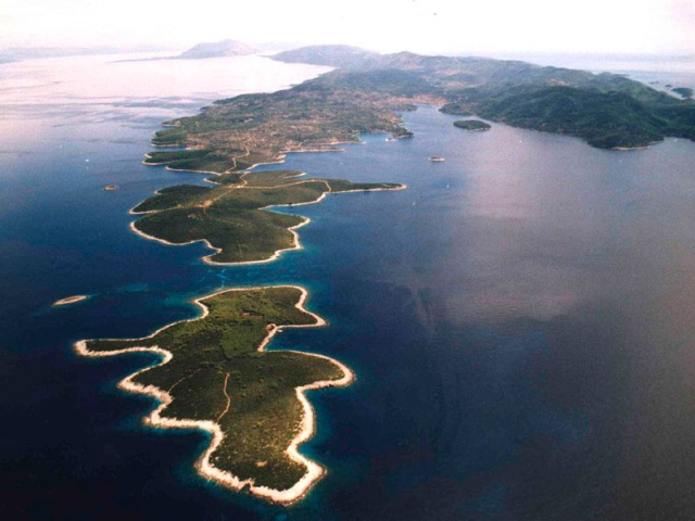 Korcula-sziget