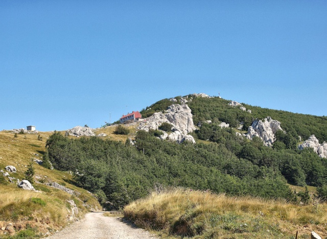 Zavižan, Észak-Velebit Nemzeti Park