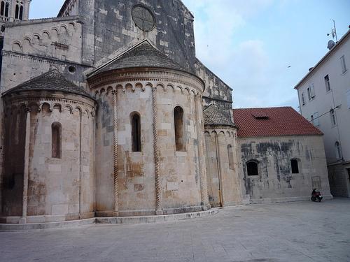 Szent Lőrinc katedrális (Katedrala sv. Lovre), Trogir