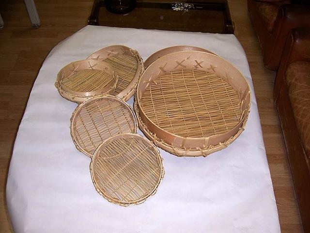 A Pašman-sziget számos településén nagy hagyománya van egy érdekes  háztartási eszköz készítésének amelyet siknica-nak neveznek.