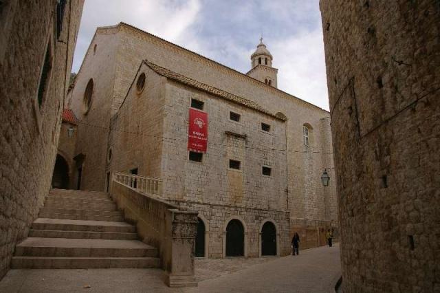 Szent Sebestyén templom, Dubrovnik