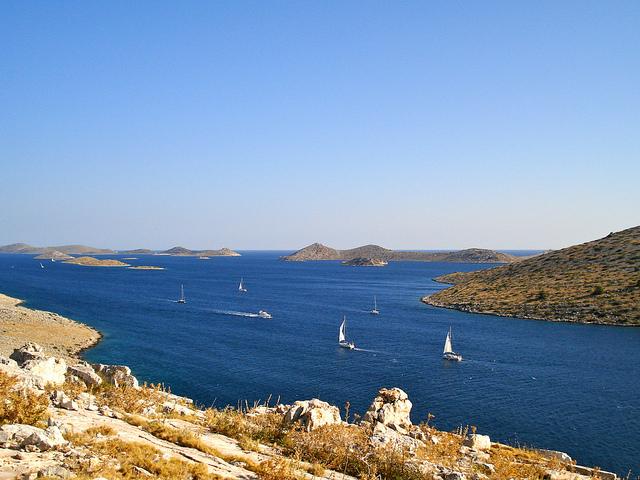 Kornati-szigetcsoport