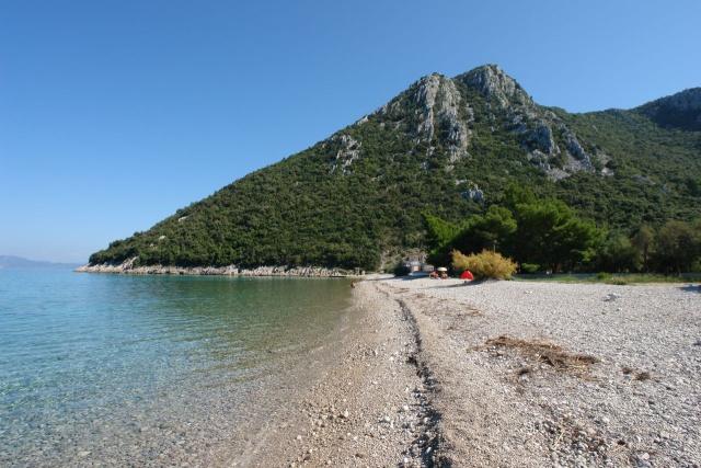 Divna strand