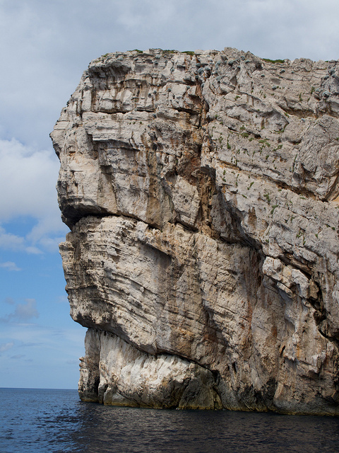 Koronák, Kornati Nemzeti Park