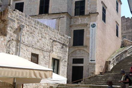 Termszettudomnyi Mzeum, Dubrovnik