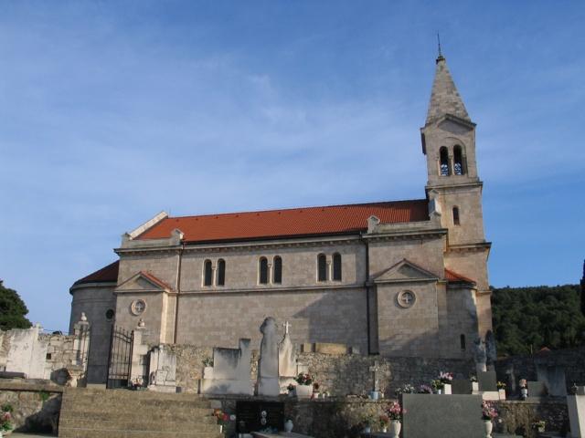 Szent Mihály templom, Dol