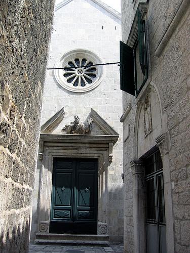 Szent Péter templom, Trogir