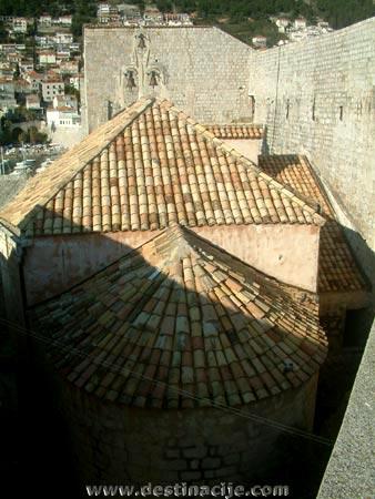Kármel-hegyi Miasszonyunk templom, Dubrovnik