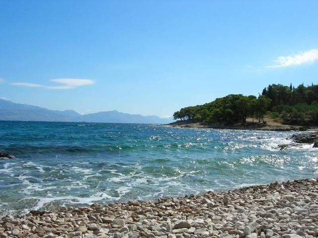 Strand, Mirca