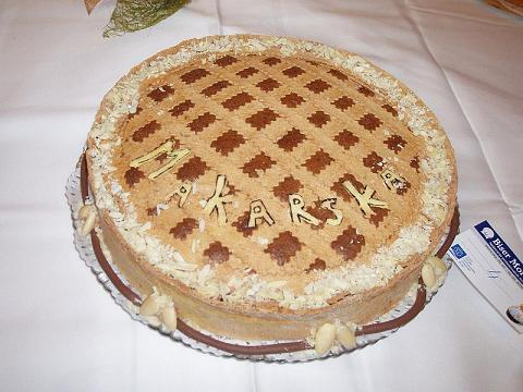 Makarana torta
