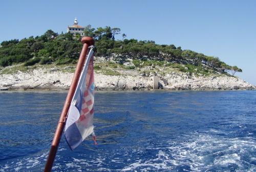 Szent András sziget