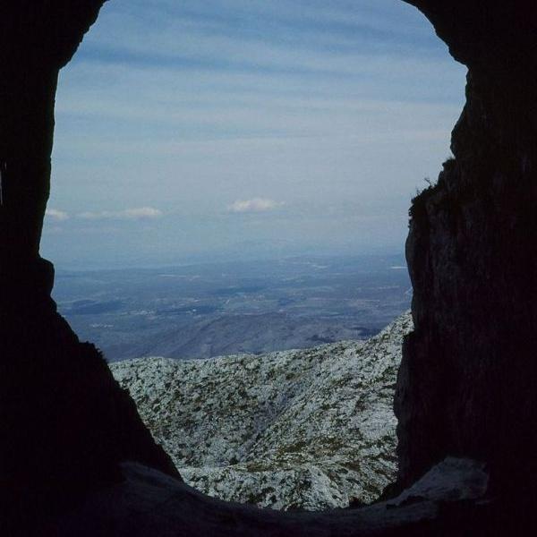 Pozjata-barlang