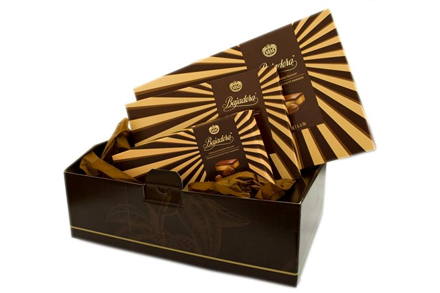 Dubrovniki csokoládé