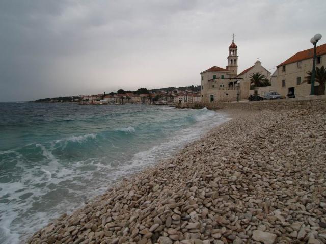 Strand, Sutivan