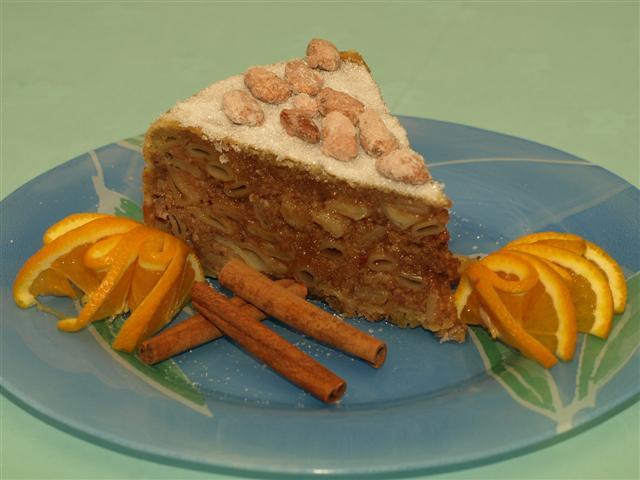 Stonska Torte