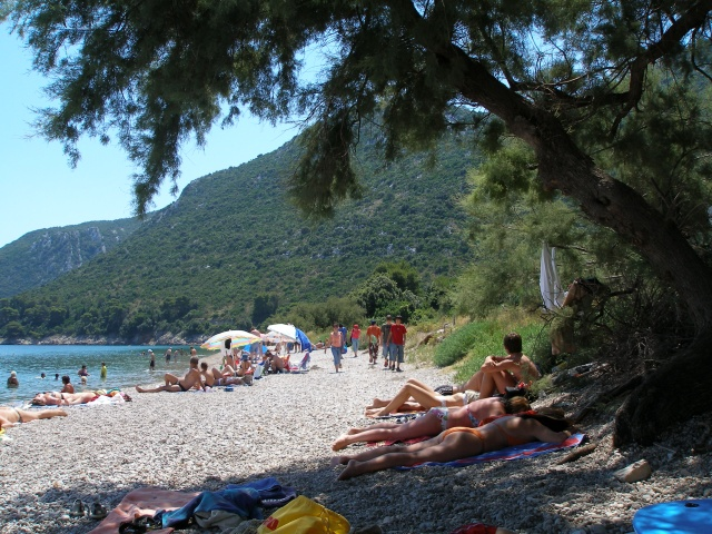 Duba strand