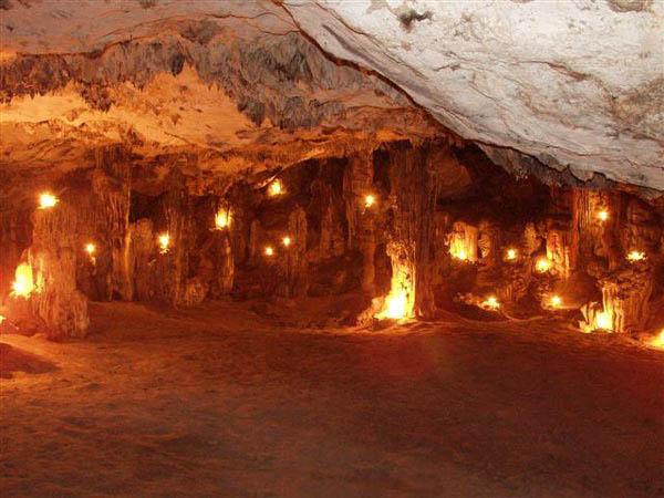 A Grapčeva barlang a Hvar-i civilizáció és kultúra bölcsője.
