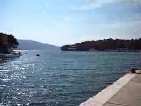 Stari Grad - Kikötő