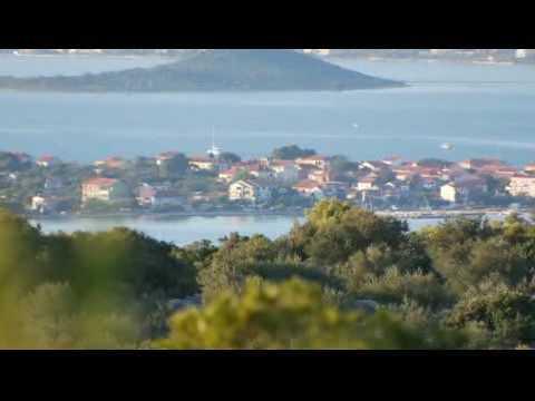 Pasman-sziget - Panoráma képek, Pasman