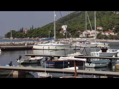 Orebic - Orebić videó