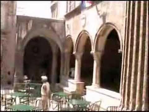 Korcula - Korcula videó