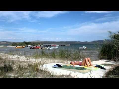 Vrana-tó Természeti Park - Videó a Vrana-tó Természeti Parkról